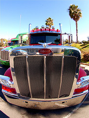 PeterbuiltTruck_Fisheye