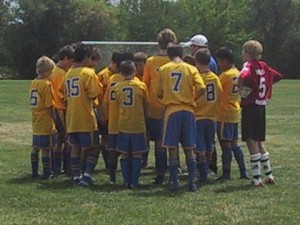 BSC_Ajax_BeforeSemiFinalCalCup_June2009
