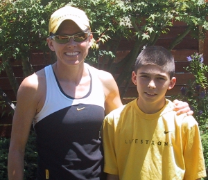 LiveSTRONG2009
