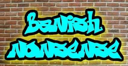 BanishNonsenseGraffiti