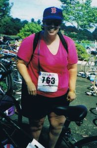 Bike Transition 1998